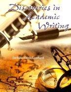 Heinle ELT DISCOVERIES IN ACADEMIC WRITING INSTRUCTOR´S MANUAL - LEONHA... cena od 539 Kč