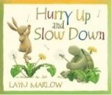 OUP ED HURRY UP AND SLOW DOWN - MARLOW, L. cena od 144 Kč