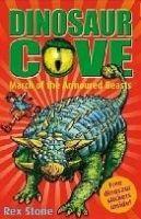 OUP ED DINOSAUR COVE 3: MARCH ARMOURED BEASTS - STONE, R. cena od 122 Kč