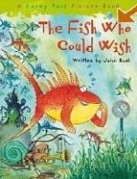 OUP ED THE FISH WHO COULD WISH - BUSH, J. cena od 171 Kč