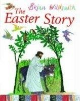 XXL obrazek OUP ED THE EASTER STORY - WILDSMITH, B.