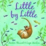 OUP ED LITTLE BY LITTLE - MARLOW, L., STEWART, A. cena od 168 Kč
