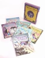 OUP ED WINNIE THE WITCH (6 Books + 2 Audio CDs Collection) - PAUL, ... cena od 595 Kč