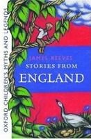 OUP ED STORIES FROM ENGLAND: Oxford Children´s Myths and Legends - ... cena od 164 Kč