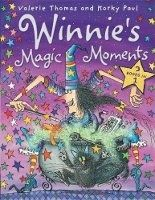 OUP ED WINNIE´S MAGIC MOMENTS - PAUL, K., THOMAS, V. cena od 220 Kč