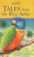 OUP ED OXFORD TALES FROM THE WEST INDIES - SHERLOCK, P. cena od 154 Kč
