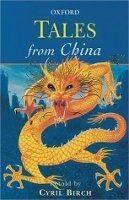 OUP ED OXFORD TALES FROM CHINA - BIRCH, C. cena od 154 Kč