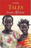 OUP ED OXFORD TALES FROM AFRICA - ARNOTT, K. cena od 168 Kč