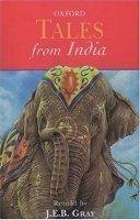 OUP ED OXFORD TALES FROM INDIA - GRAY, J. E. B. cena od 168 Kč