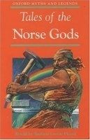 OUP ED OXFORD MYTHS AND LEGENDS: TALES OF THE NORSE GOODS - PICARD,... cena od 154 Kč