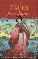 OUP ED OXFORD TALES FROM JAPAN - MCALPINE, H., MCALPINE, W. cena od 227 Kč