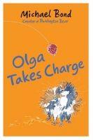 OUP ED OLGA TAKES CHARGE - BOND, M. cena od 131 Kč