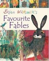 OUP ED BRIAN WILDSMITH´S FAVOURITE FABLES - WILDSMITH, B. cena od 329 Kč