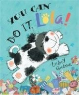 OUP ED YOU CAN DO IT, LOLA! - GARDINER, L. cena od 144 Kč