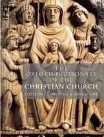 OUP References THE OXFORD DICTIONARY OF THE CHRISTIAN CHURCH 4th Revised Ed... cena od 4552 Kč