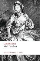 OUP References MOLL FLANDERS (Oxford World´s Classics New Edition) - DEFOE,... cena od 115 Kč