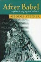 OUP ELT AFTER BABEL: ASPECTS OF LANGUAGE AND TRANSLATION - STEINER, ... cena od 405 Kč