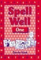 OUP ELT SPELL WELL 4 PUPIL´S BOOK - KENT, D. cena od 62 Kč