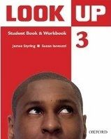 OUP ELT LOOK UP 3 STUDENT´S PACK (Student´s Book + Workbook with Mul... cena od 354 Kč