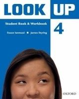 OUP ELT LOOK UP 4 STUDENT´S PACK (Student´s Book + Workbook with Mul... cena od 354 Kč