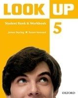 OUP ELT LOOK UP 5 STUDENT´S PACK (Student´s Book + Workbook with Mul... cena od 337 Kč