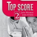 OUP ELT TOP SCORE 2 CLASS AUDIO CDs /2/ - DUCKWORTH, M., GUDE, K., K... cena od 418 Kč