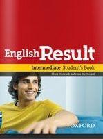 OUP ELT ENGLISH RESULT INTERMEDIATE STUDENT´S BOOK + DVD PACK - HANC... cena od 447 Kč