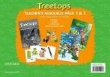 OUP ELT TREETOPS 1-2 TEACHER´S RESOURCE PACK - DODGSON, L., HOWELL, ... cena od 359 Kč