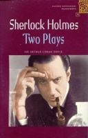 OUP ELT OXFORD BOOKWORMS PLAYSCRIPTS 1 SHERLOCK HOLMES: TWO PLAYS - ... cena od 56 Kč