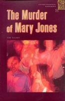 OUP ELT OXFORD BOOKWORMS PLAYSCRIPTS 1 THE MURDER OF MARY JONES - VI... cena od 56 Kč