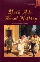 OUP ELT OXFORD BOOKWORMS PLAYSCRIPTS 2 MUCH ADO ABOUT NOTHING - SHAK... cena od 60 Kč