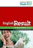 OUP ELT ENGLISH RESULT PRE-INTERMEDIATE iTOOLS TEACHER´S PACK - HANC... cena od 2336 Kč