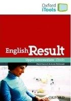 OUP ELT ENGLISH RESULT UPPER INTERMEDIATE iTOOLS TEACHER´S PACK - HA... cena od 2454 Kč