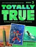 OUP ELT TOTALLY TRUE 3 STUDENT´S BOOK - HUIZENGA, J. cena od 324 Kč