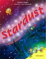 OUP ELT STARDUST 1 CLASS BOOK - HARPER, K. cena od 289 Kč