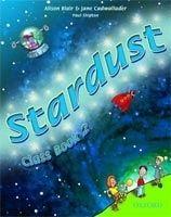 OUP ELT STARDUST 2 CLASS BOOK - BLAIR, A., CADWALLADER, J. cena od 289 Kč