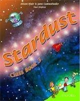 OUP ELT STARDUST 3 CLASS BOOK - BLAIR, A., CADWALLADER, J. cena od 289 Kč