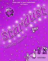 OUP ELT STARDUST 4 ACTIVITY BOOK - BLAIR, A., CADWALLADER, J. cena od 184 Kč
