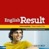 OUP ELT ENGLISH RESULT INTERMEDIATE CLASS AUDIO CDs /2/ - HANCOCK, M... cena od 418 Kč