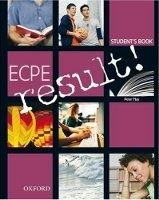 OUP ELT ECPE RESULT! STUDENT´S BOOK - MAY, P. cena od 473 Kč