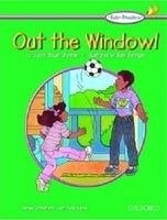 XXL obrazek OUP ELT KID´S READERS - OUT THE WINDOW! - BAUER, J. S.