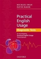 XXL obrazek OUP ELT PRACTICAL ENGLISH USAGE 3rd Edition DIAGNOSTIC TESTS PACK - ...