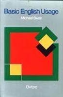 OUP ELT BASIC ENGLISH USAGE - SWAN, M. cena od 451 Kč