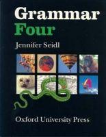 OUP ELT GRAMMAR FOUR PUPIL´S BOOK - SEIDL, J. cena od 370 Kč