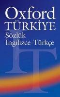 OUP ELT OXFORD TURKIYE / SOZLUK INGILIZCE-TURKCE - WARREN, H. cena od 308 Kč