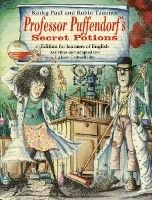 OUP ELT PROFESSOR PUFFENDORF´S SECRET POTIONS TEACHER´S PACK - CADWA... cena od 206 Kč