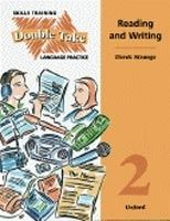 OUP ELT DOUBLE TAKE 2: SKILLS TRAINING AND LANGUAGE PRACTICE STUDENT... cena od 0 Kč