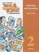 OUP ELT DOUBLE TAKE 2: SKILLS TRAINING AND LANGUAGE PRACTICE STUDENT... cena od 153 Kč
