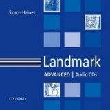 OUP ELT LANDMARK ADVANCED CLASS AUDIO CDs /2/ - HAINES, S. cena od 439 Kč