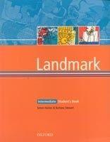 OUP ELT LANDMARK INTERMEDIATE STUDENT´S BOOK - HAINES, S., STEWART, ... cena od 454 Kč